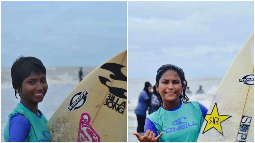 © | Photos provided by Bangladesh Surf Girls and Boys Club