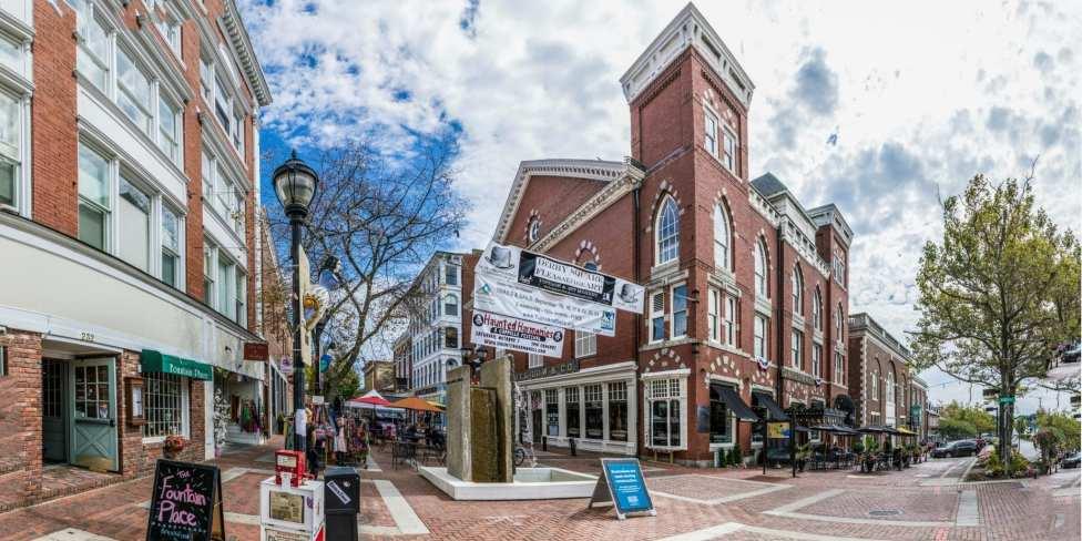 A Feminist City Guide to Salem, Massachusetts | Unearth Women