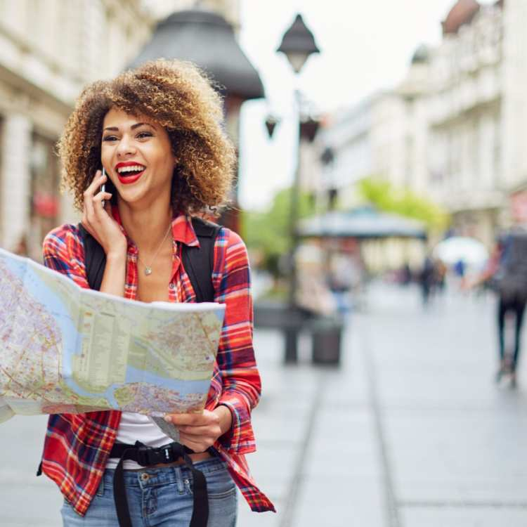 This Company Promises to Help Women Work Remotely Abroad