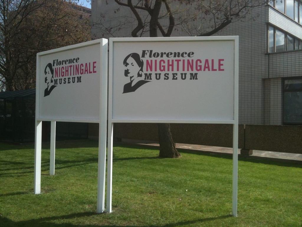 Florence Nightingale Museum | © Jordan Hatcher/Wikipedia
