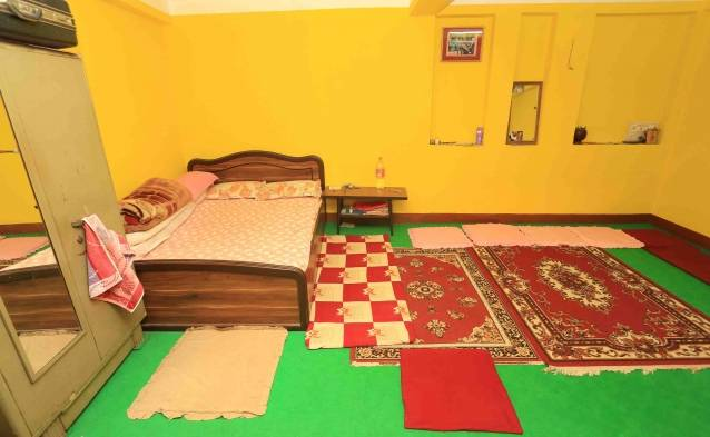 Room at the Patan Community Homestay | © Courtesy of the Community Homestay