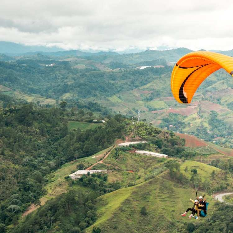 The Dominican Republic's Adventure Capital, Jarabacoa