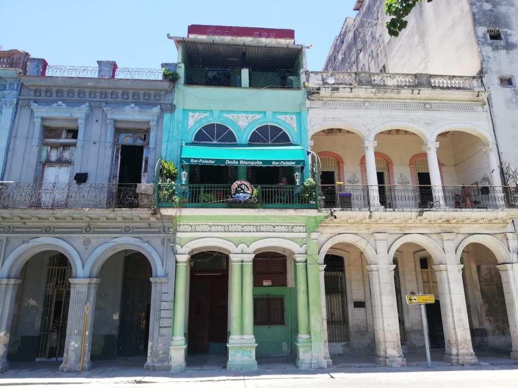 Cuba's historic Paladar Dona Blanquita  | © Courtesy of Barbara Torresi