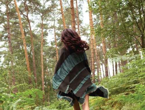 Forest Bathing | © Stock Image