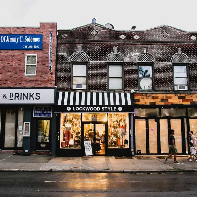 #WomenOwned Episode 2: Queens' and Brooklyn's Lockwood Shops