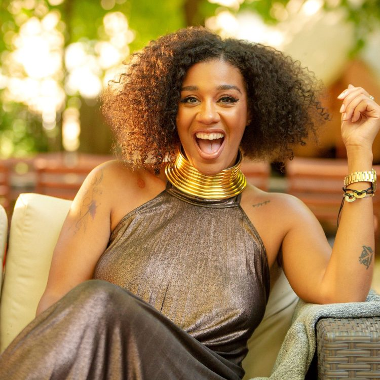 How Evita Robinson is Changing the Travel Industry