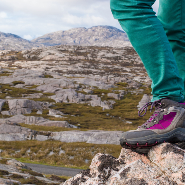 In Scotland, 'Girls on Hills' Encourages Women to Hit the Hiking Trails