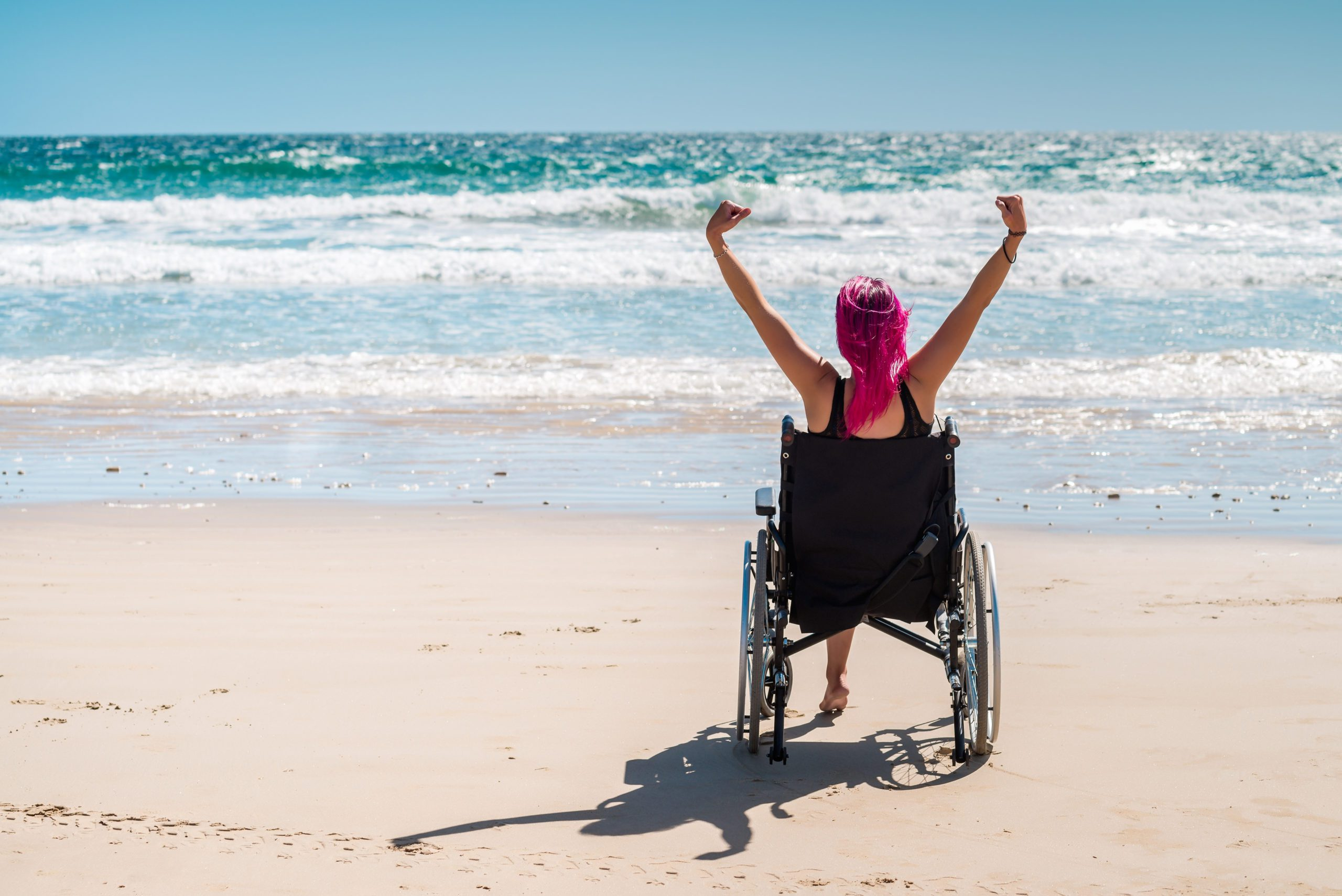 Travelers with Disabilities Share their Best Travel Tips