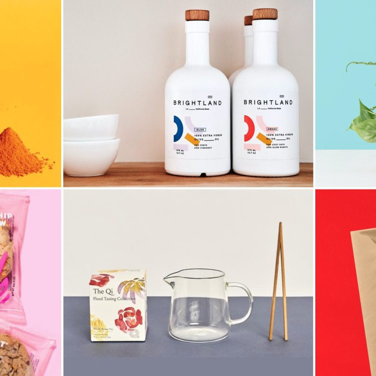 Holiday Gift Guide: Shop Women-Owned