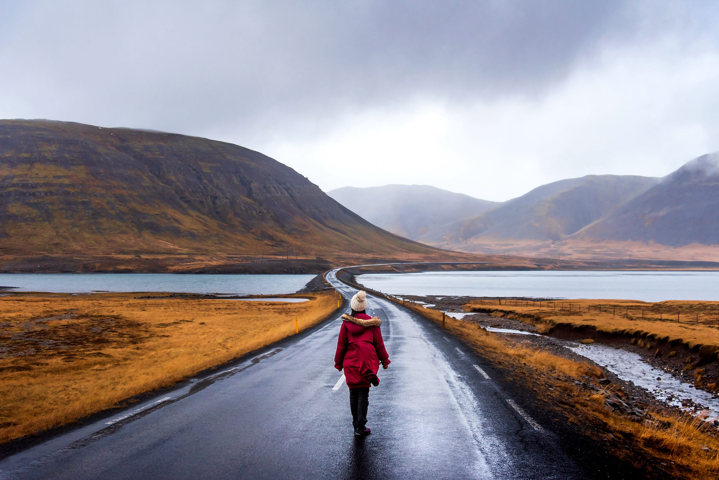 The Ongoing Fight for Gender Equality in Iceland