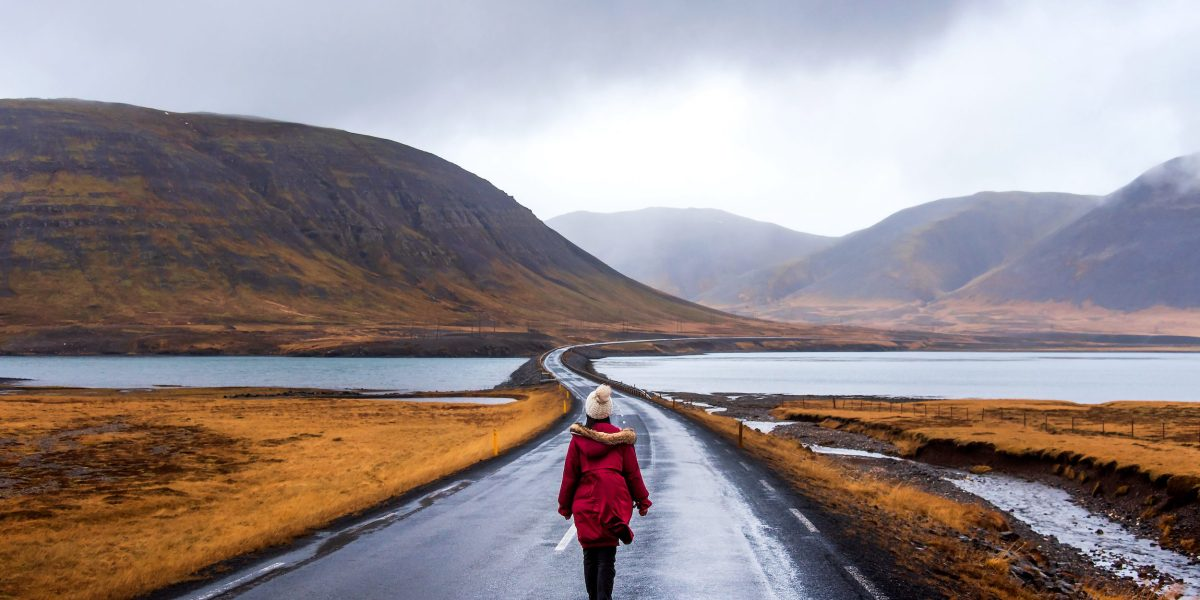 """The Glacier Experiences """"Kona Tour"""" combines a trip through Iceland's natural beauty with a look at the country's gender equality and feminism. 