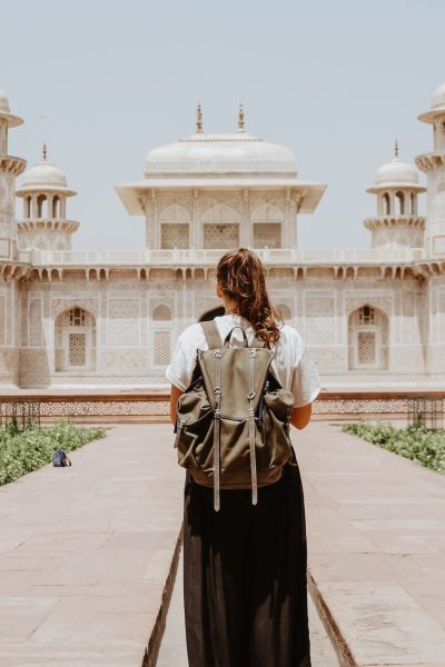 Even with the COVID vaccine, figuring out where to travel can be tricky | © Ibrahim Rifath/Unsplash