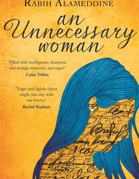 An Unnecessary Woman – Femeia de hârtie, Rabih Alameddine