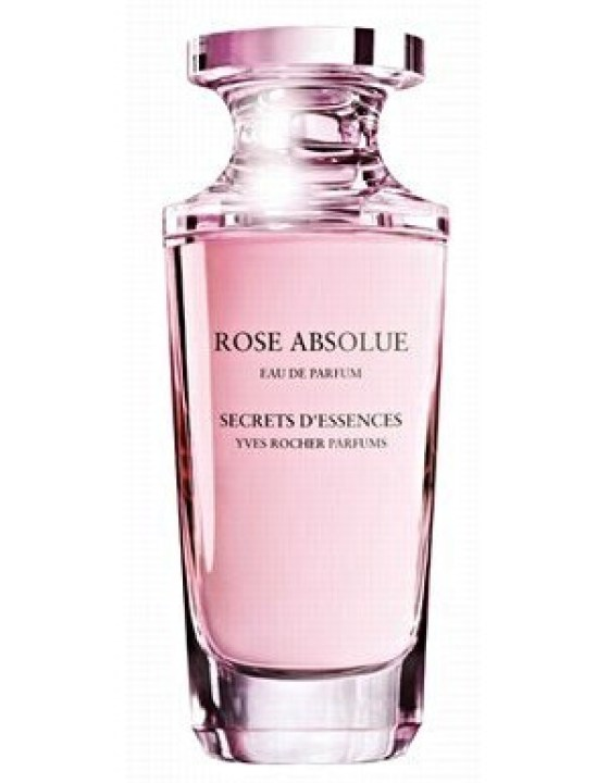 Yves Rocher, Rose Absolue