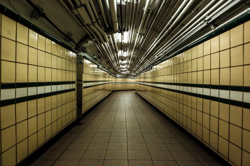 New York en 4 jours 9th street station