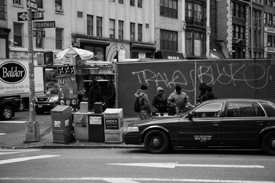 New York en 4 jours