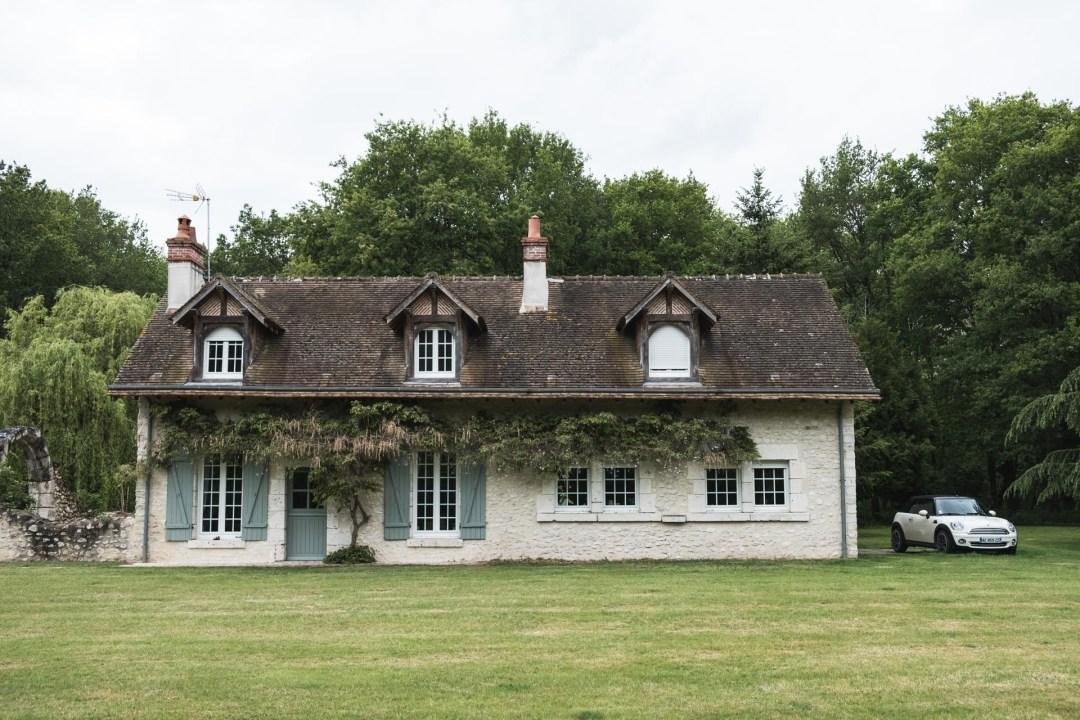 Weekend en Loir-et-Cher Loisirs Loire Valley