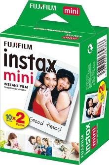 Pack de films pour Instax Mini 90
