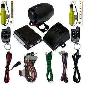 Scytek Car Alarm Wiring Diagram   Wiring Library