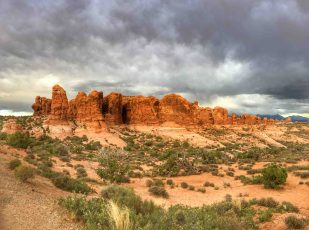 Arches NP - 00034