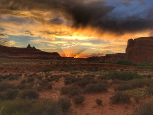Arches NP - 00038