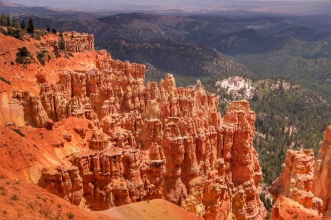 Bryce Canyon - 00011