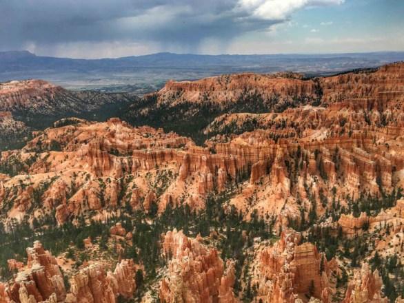 Bryce Canyon - 00029