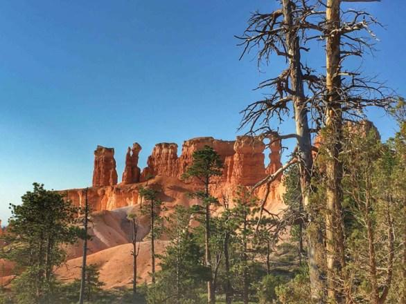 Bryce Canyon - 00045