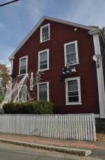 Boston et Salem - 00105