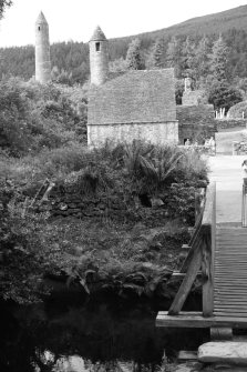 Glendalough - 00056
