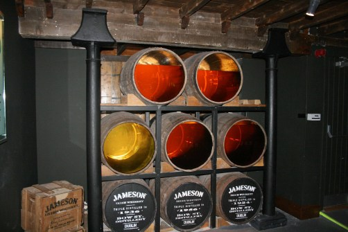 Old Jameson Distillery - 00012