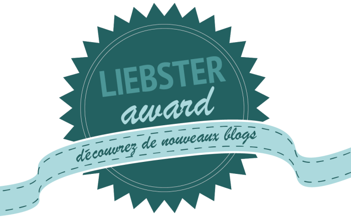 LogoLiebsterAward