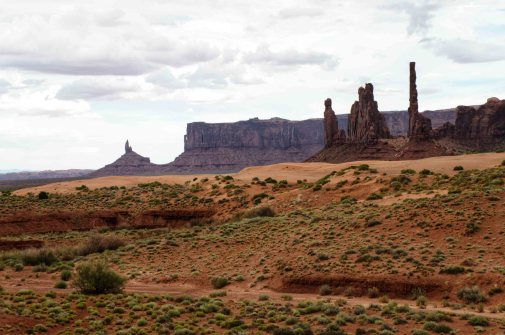 Monument Valley - 00008