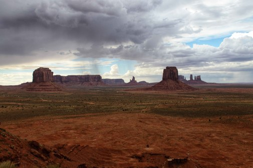 Monument Valley - 00010