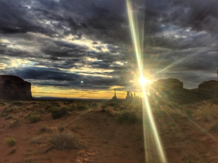 Monument Valley - 00027