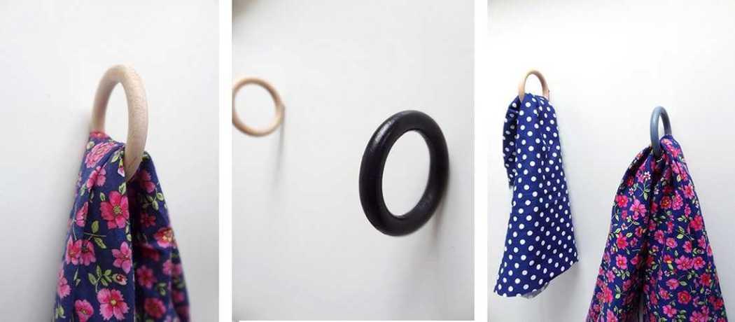 d i y pat re avec un anneau de tringle rideaux une hirondelle dans les tiroirs. Black Bedroom Furniture Sets. Home Design Ideas