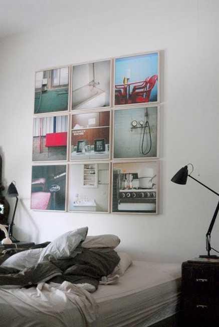 mur cadres idées_11