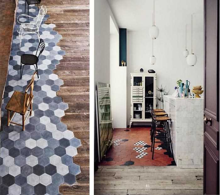 Carreaux De Ciment 17 Idees Deco Originales Une Hirondelle