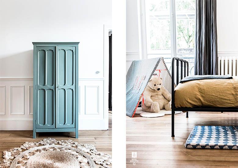 renovation royal roulotte 2 une hirondelle dans les tiroirs. Black Bedroom Furniture Sets. Home Design Ideas