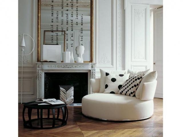 id e d co un grand miroir ancien une hirondelle dans les tiroirs. Black Bedroom Furniture Sets. Home Design Ideas
