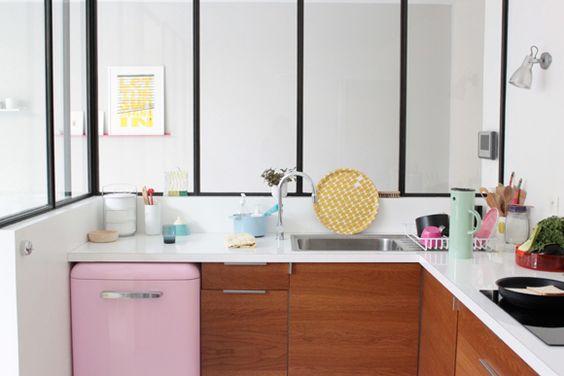 Amenager petite cuisine latest ces petites cuisines qui for Dans votre petite cuisine