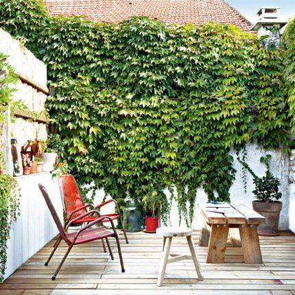 Decorer une terrasse finest lovely decorer sa terrasse - Decorer sa terrasse exterieure pas cher ...