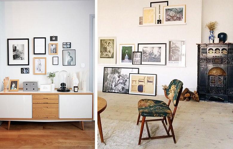 idées originales décorer murs_7