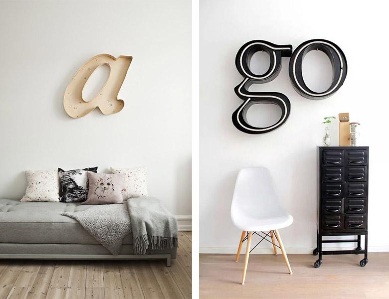 idées originales décorer murs_9