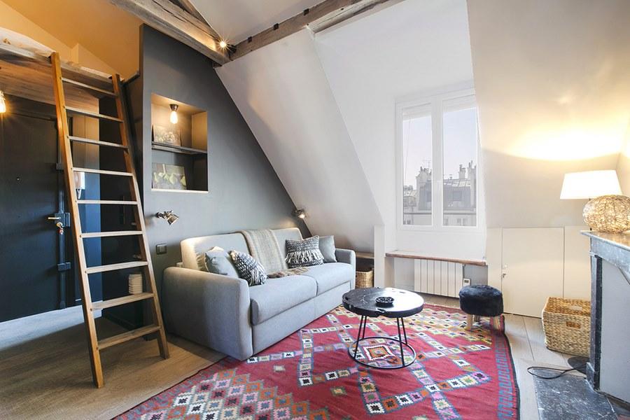 optimiser espace petit appartement_3