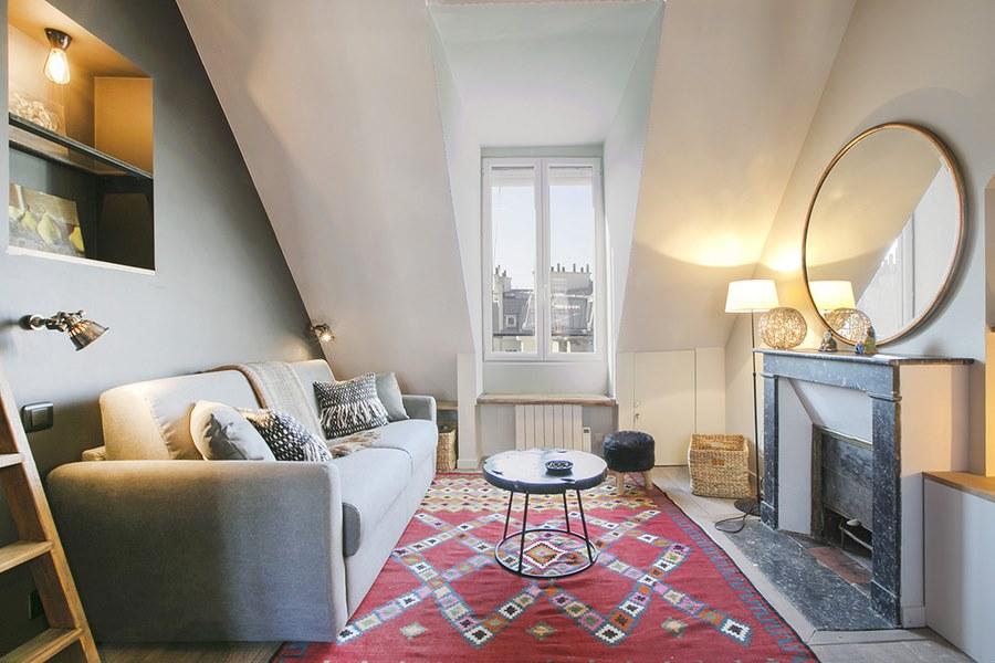 optimiser espace petit appartement_4