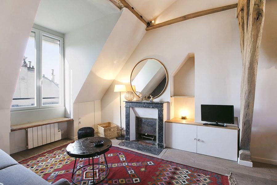 optimiser espace petit appartement_6