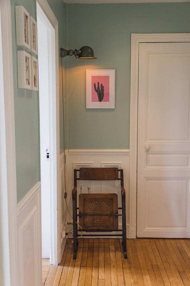 decoration vintage appartement 8