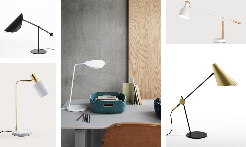 Lampe Bureau Design : 9 id es pour une lampe de bureau design une hirondelle dans les tiroirs ~ Teatrodelosmanantiales.com Idées de Décoration