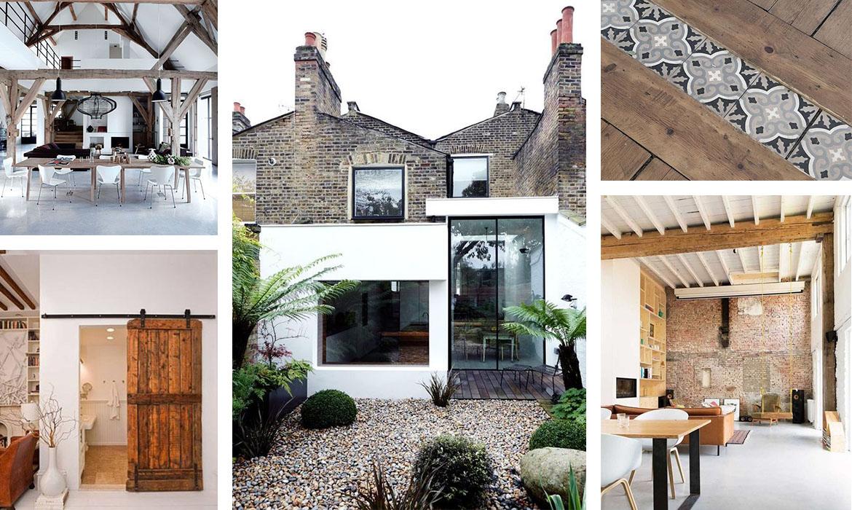 Escalier Dans Maison Ancienne 5 conseils pour rénover une maison ancienne | une hirondelle